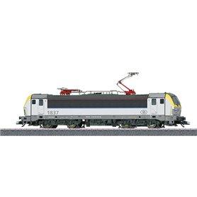 Märklin 00017 Ellok Siemens Vectron EuroSprinter ES 2007 class HLE 18