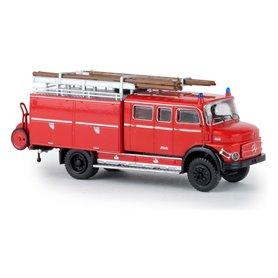 Brekina 47130 Brandbil Mercedes Benz LAF 1113 LF 16