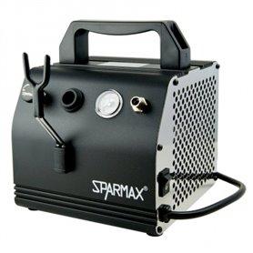 Sparmax AC-27 Kompressor AC-27 Achieve för airbrush