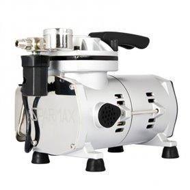 Sparmax AC-101E Kompressor AC-101E Achieve för airbrush