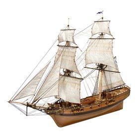 "Master Korabel MK0401P Fartyg ""Brigantine Phoenix"" 1787"