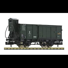 """Fleischmann 835705 Godsvagn """"G"""" typ K.Bay.Sts.B"""