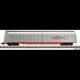"""Fleischmann 838314 Godsvagn Habbillns typ ÖBB """"Rail Cargo Austria"""""""