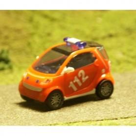 "Busch 48917 Smart City Coupé ""112"""