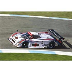 Italeri 3641 Lancia LC2