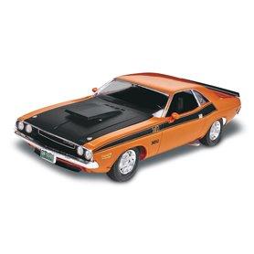 Revell 2596 Dodge Challenger 1970 2'n1