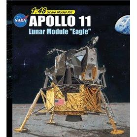 """Dragon 11008 Apollo 11 Lunar Module """"Eagle"""""""