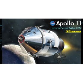 Dragon 11007 Apollo 11 CSM