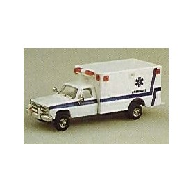 "Trident 90044 Chevrolet ""Ambulance"""