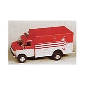 "Trident 90150 Chevrolet ""Ambulance"""
