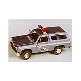 """Trident 90162 Chevrolet Blazer """"Nevada High Patrol"""""""