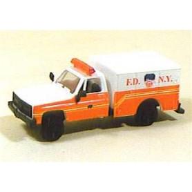 """Trident 90170 Chevrolet """"F.D N.Y. Rac Unit"""""""