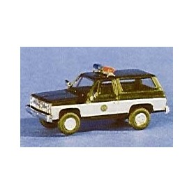 "Trident 90172 Chevrolet Blazer ""North Carolina State Trooper"""
