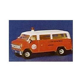 "Trident 90174 Chevrolet Van ""Los Angeles City Fire Department Class 1"""