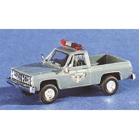 "Trident 90183 Chevrolet Pickup ""Ohio State Highway Patrol"""
