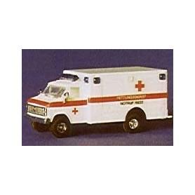 "Trident 90191 Chevrolet ""DRK Fulda"""