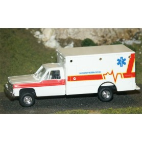 "Trident 90105 Chevrolet ""Emergency Medical Service"""