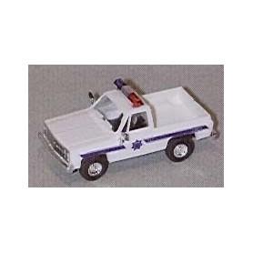 """Trident 90194 Chevrolet Pickup """"Arizona Highway Patrol"""""""