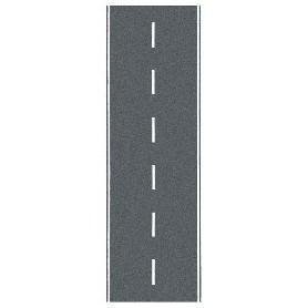 Noch 60703 Vägfolie, grå, 1 meter lång, 80 mm bred