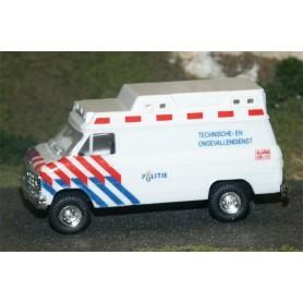"""Trident 90131 Chevrolet Van """"Politie"""""""