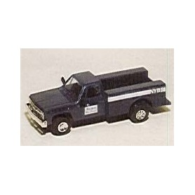 """Trident 90202 Chevrolet Pickup """"New York Bus Services"""""""