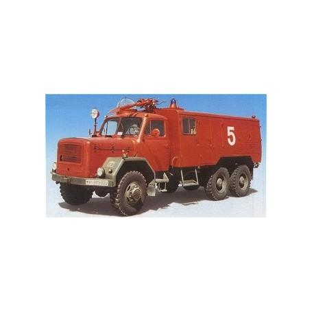 Jupiter FIKfz 3800/400 Fire Extinguisher Vehicle