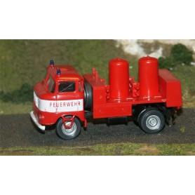 """SES 14105654 IFA W50 med last """"Feuerwehr"""""""