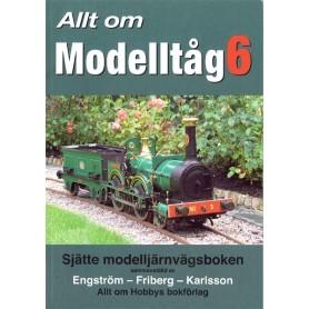 Media BOK58 Allt Om Modelltåg 6