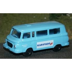 """SES 14101309 Barkas B1000 """"Karstadt"""""""