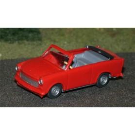 SES 13000027 Trabant 601 Cabriolet