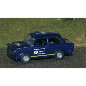 "SES 13000048 Trabant 601 ""THW"""