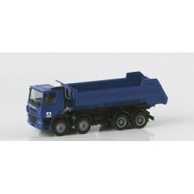 Herpa 148481 DAF CF FH short stake trailer