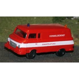"""SES 14101322 Barkas B1000 """"Feuerwehr"""""""
