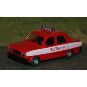 "SES 13000083 Lada Nova ""Feuerwehr"""