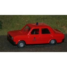 "SES 13000090 Lada Nova ""Feuerwehr"""