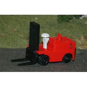 "SES 14105850 Klassisk Gaffeltruck ""Feuerwehr"""