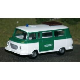 "SES 14101331 Barkas B1000 ""Polizei"""