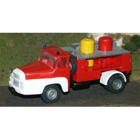 """SES 14106831 Unic med vattentankar """"Feuerwehr"""""""