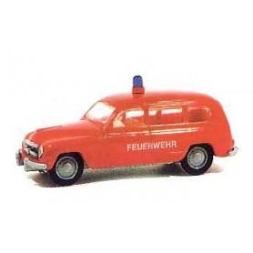"Igra 657 Skoda 1201 ""Feuerwehr"""