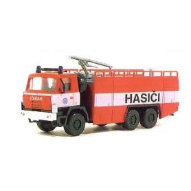 "Igra 781 Tatra 815 ""Bahnfeuerwehr Hasici"""