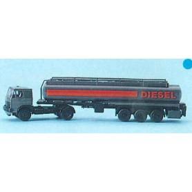 """Igra 618 Liaz Tanktrailer """"Diesel"""""""