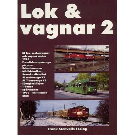 Media BOK4 Lok & Vagnar 2