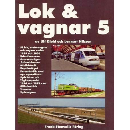 Media BOK7 Lok & Vagnar 5
