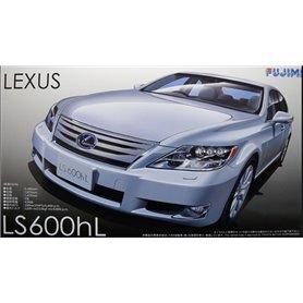 Fujimi 038797 Lexus LS600hL Hybrid