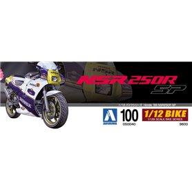 Aoshima 050040 Motorcykel Honda NSR250R SP