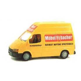 "Rietze 30613 Ford Transit ""Möbel Hubacher"""