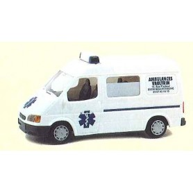 "Rietze 50544 Ford Transit ""Ambulances"""