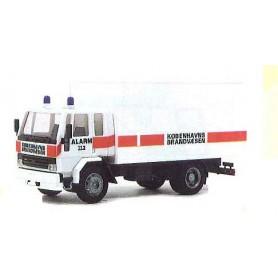 """Rietze 60127 Ford Cargo """"Feuerwehr Kopenhagen"""""""
