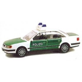 "Rietze 50423 Audi 100 ""Polizei"""