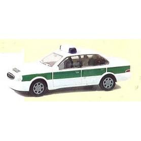 """Rietze 50642 Ford Scorpio """"Polizei"""""""
